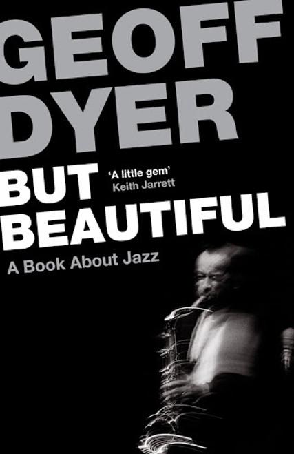 But Beautiful (paperback edition)