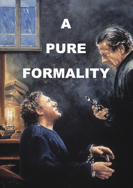 A Pure Fromality (region-1 DVD)