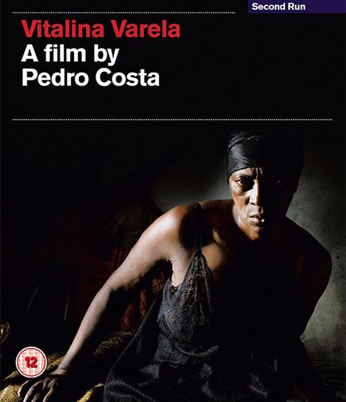 Vitalina Varela (region-free DVD)