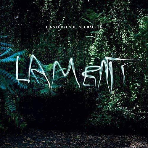 Lament (vinyl 2LP)