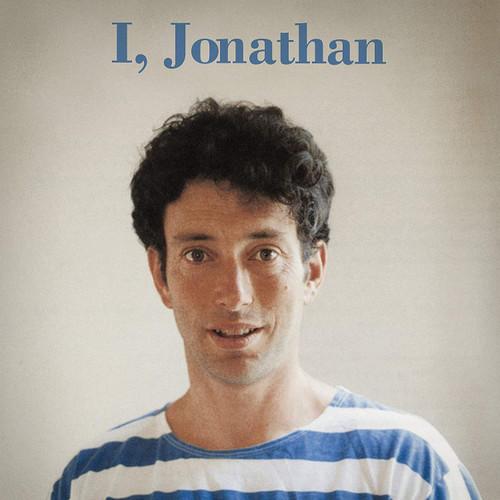 I, Jonathan (vinyl LP)