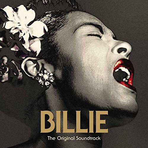 Billie (original soundtrack LP)
