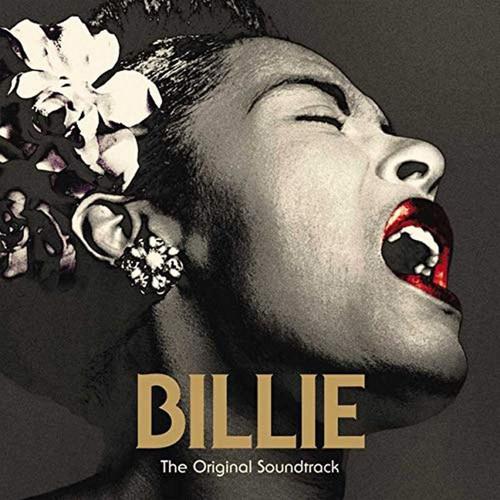 Billie (original soundtrack LP)