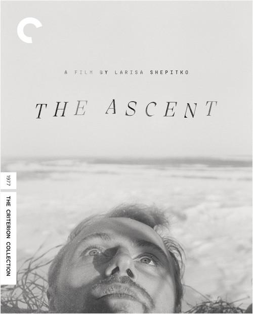 The Ascent (Criterion region-1 2DVD)