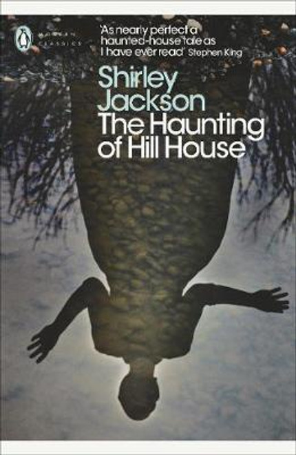 The Haunting of Hill House (paperback edition)