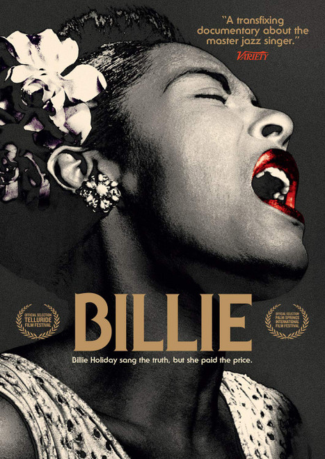 Billie (region-1 DVD)