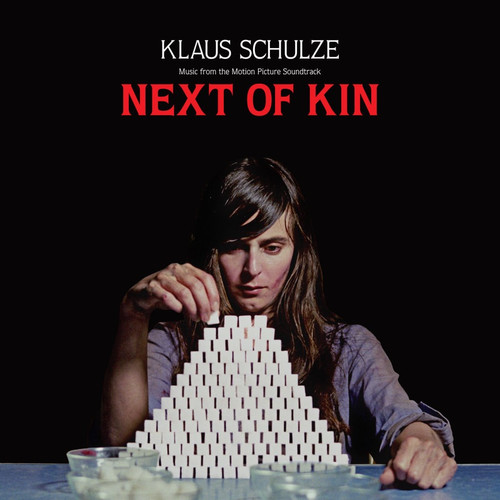 Next of Kin (original soundtrack LP)