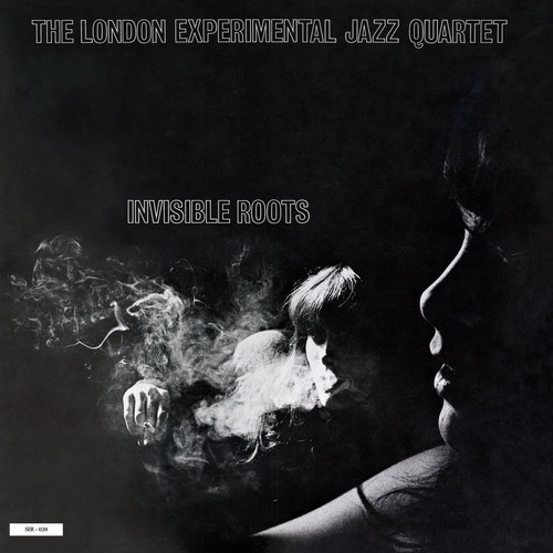 Invisible Roots (vinyl LP)