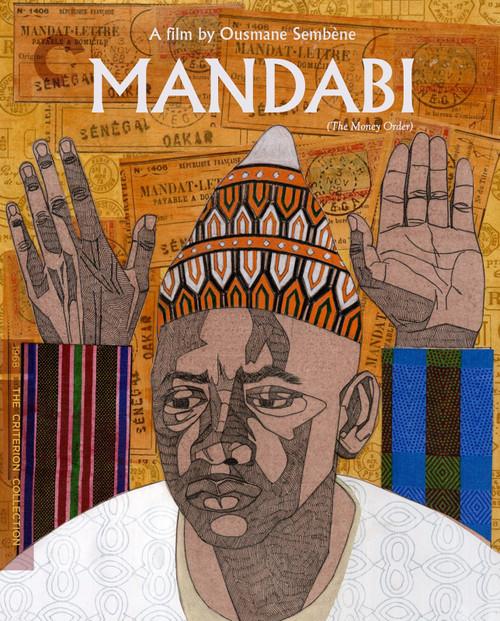 Mandabi (Criterion region-1 DVD)