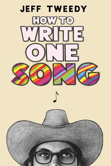 How to Write One Song (Hardback edition)