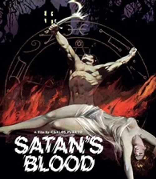 Satan's Blood (region-free blu-ray)