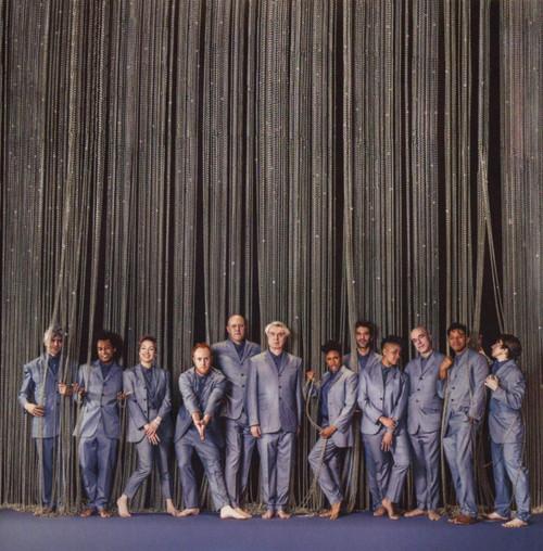 American Utopia on Broadway (2LP vinyl)