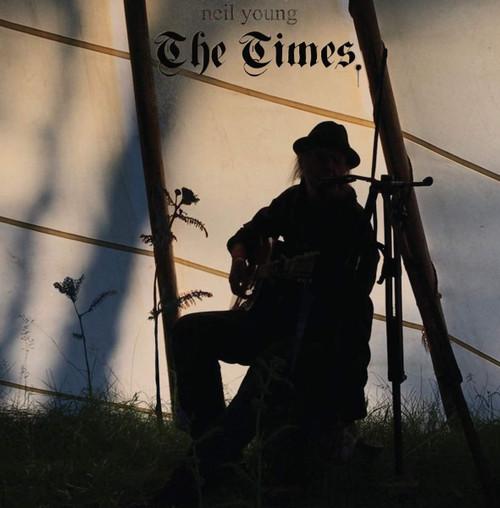 The Times (vinyl LP)