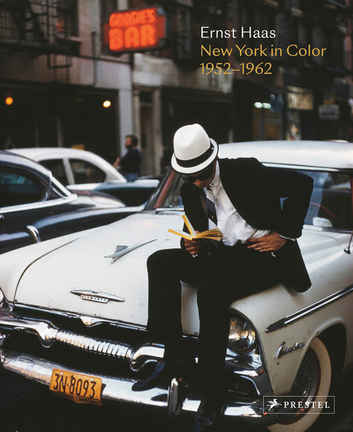 New York in Color 1952-1962 (hardback edition)