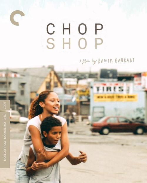 Chop Shop (Criterion region-1 DVD)
