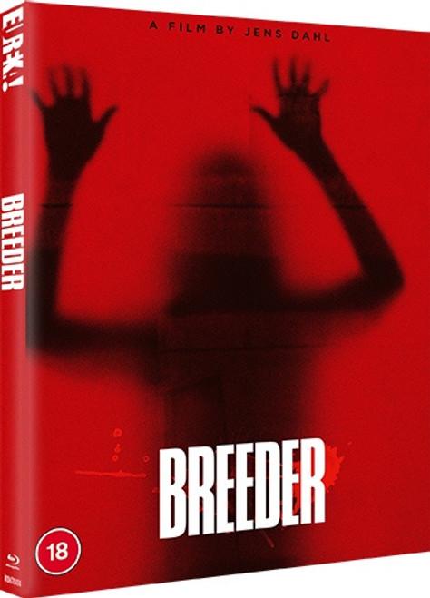 Breeder (region-B blu-ray)