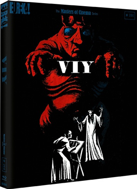 VIY (Eureka Masters of Cinema limited edition 2 blu-ray set)