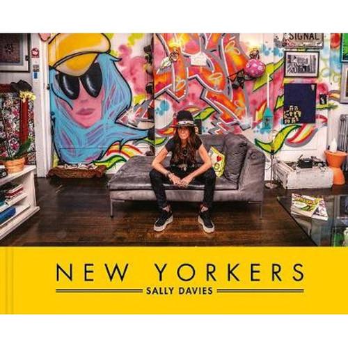 New Yorkers (hardback edition)
