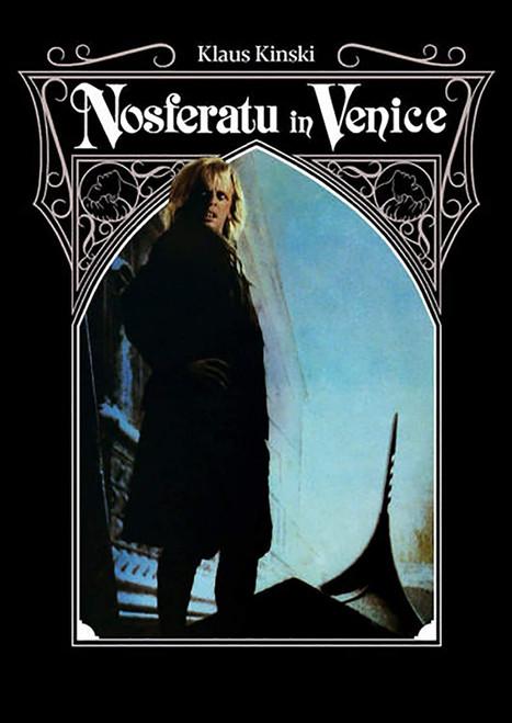 Nosferatu in Venice (region-free blu-ray)