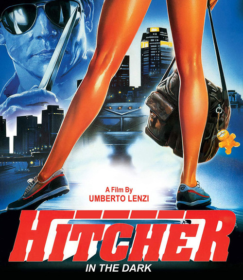 Hitcher in the Dark (region-free blu-ray)
