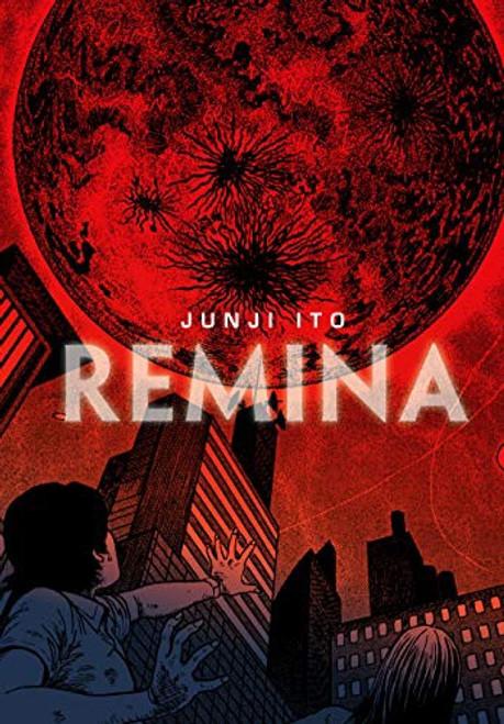Remina (hardcover edition)
