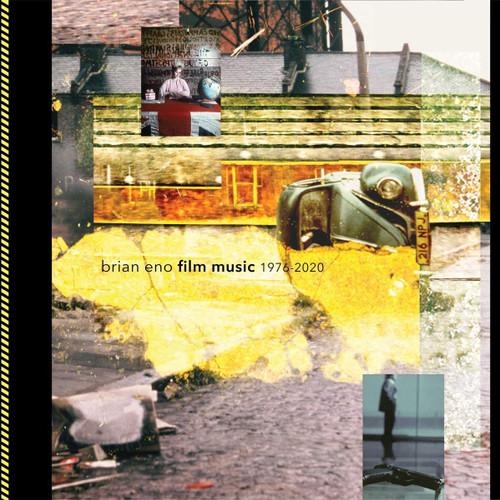 Film Music 1976-2020 (2LP vinyl)