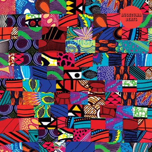 Ausecuma Beats (vinyl LP edition)
