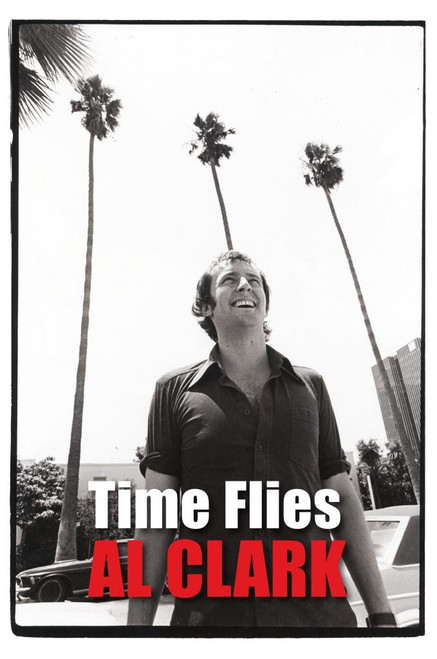 Time Flies (paperback edition)