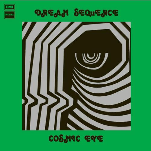 Dream Sequence (vinyl LP)