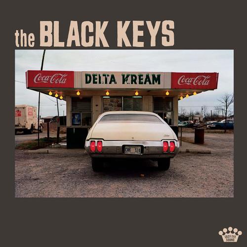 Delta Kream (vinyl 2LP