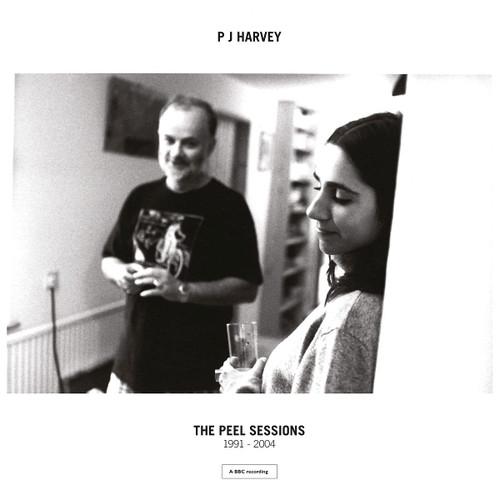 The Peel Sessions 1991-2004 (vinyl LP)