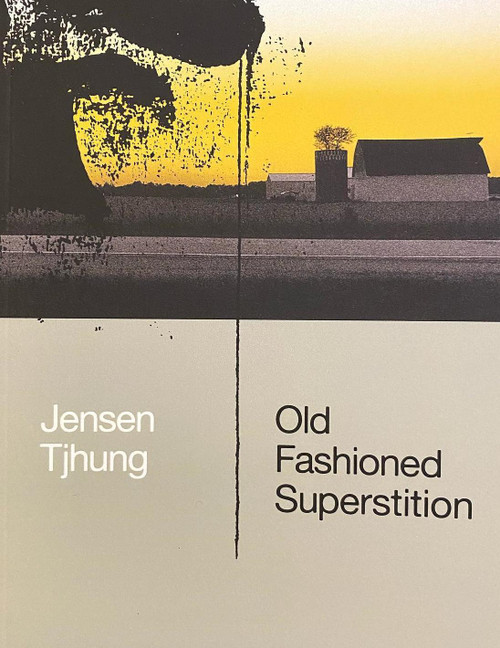 Old Fashioned Superstition (paperback edition)