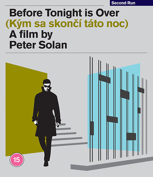 Before Tonight is Over (region-free blu-ray)