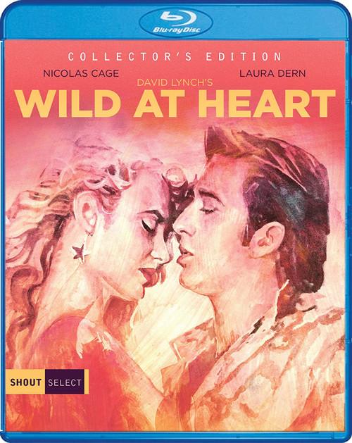 Wild at Heart (region-A blu-ray)
