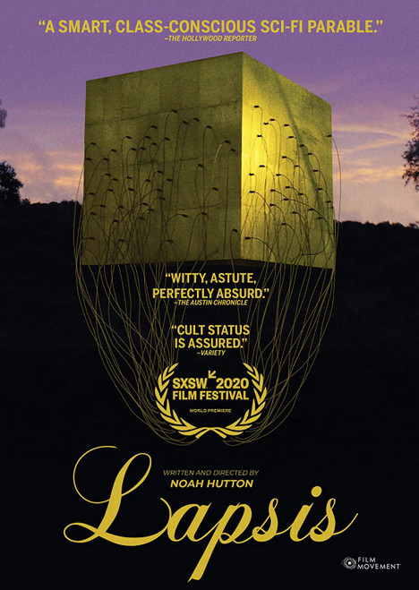Lapsis (region-free DVD)