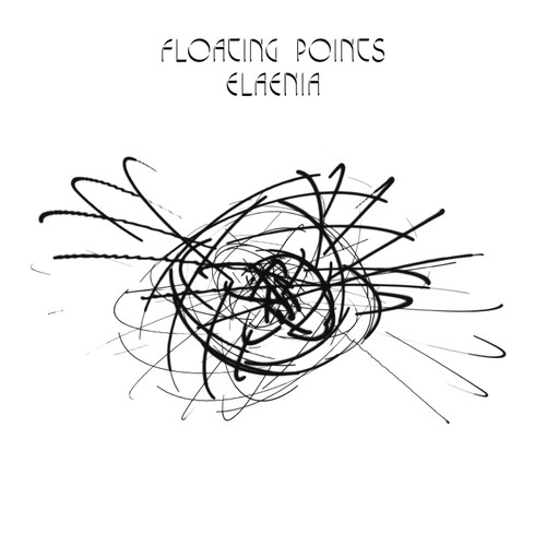 Elaenia (vinyl LP)
