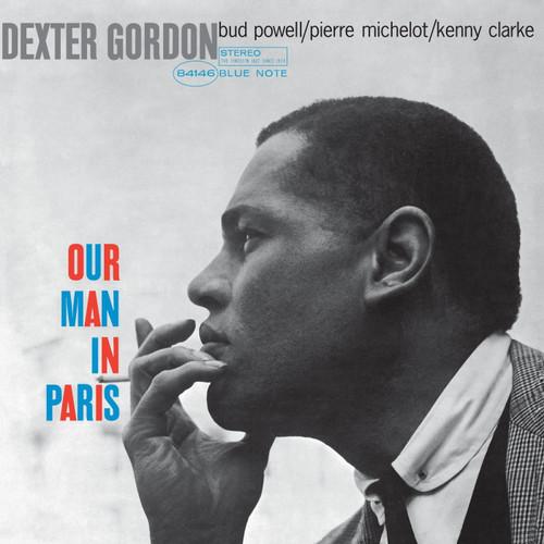Our Man in Paris (vinyl LP)
