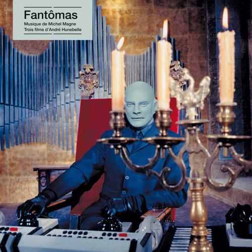Fantomas (soundtrack album LP)