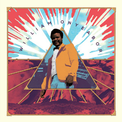 William Onyeabor (9CD box set)