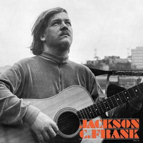 Jackson C. Frank (vinyl LP)