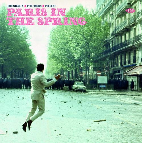 Paris in the Spring (vinyl 2LP)