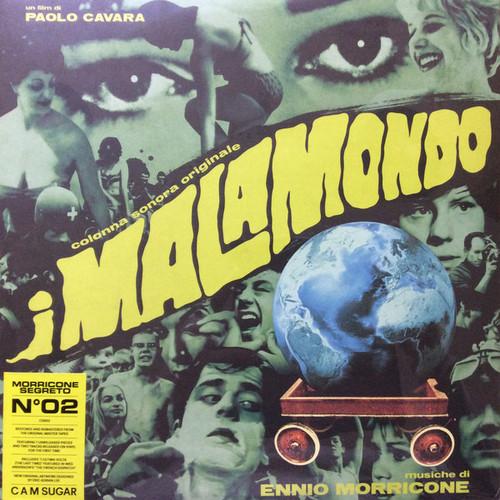 I Malamondo (vinyl 2LP soundtrack)