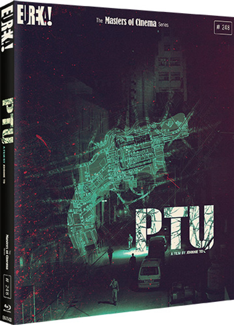 PTU (region-B blu-ray)