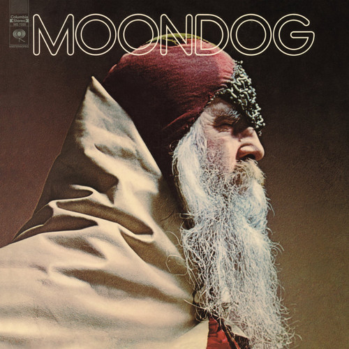 Moondog (1969 vinyl LP)