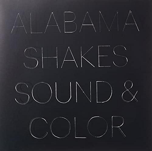 Sound & Color (vinyl 2LP)