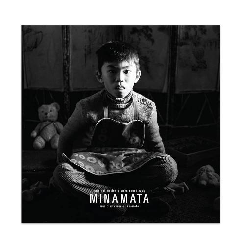 Minamata (original soundtrack, vinyl 2LP)