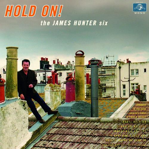 Hold On! (vinyl LP)