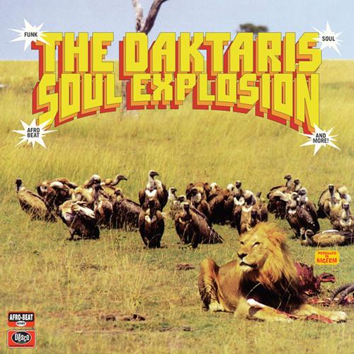 Soul Explosion (vnyl LP)