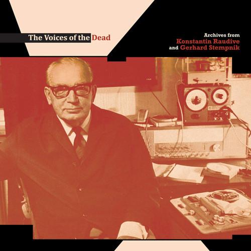 The Voices of the Dead (vinyl LP)