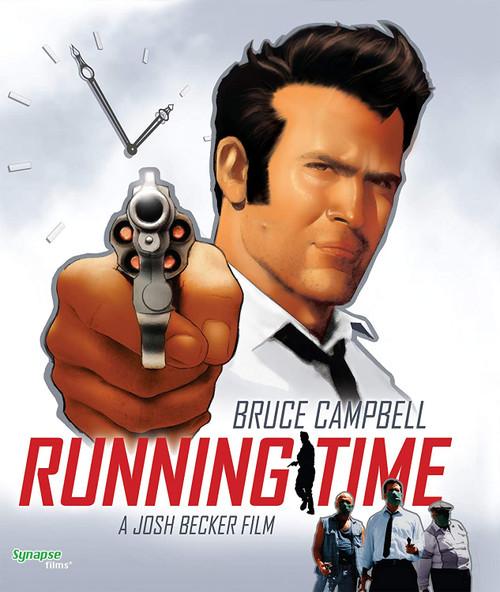 Running Time (region-free blu-ray)